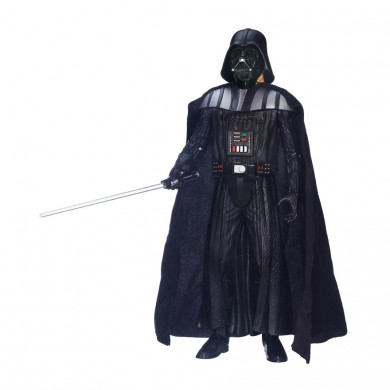 The Ultimate Darth Vader
