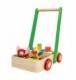 Pull & Push toys