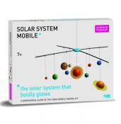 SM Solar System Mobile