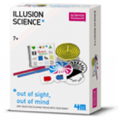 SM Illusion Science