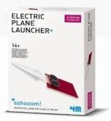 SM Electric Plane Launcher