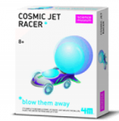 SM Cosmic Jet Racer