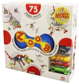 GG ZOOB Construction 75