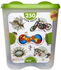 GG ZOOB Construction 250