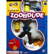ZOOB Dude Climber Adventure Hero