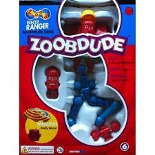 ZOOB Rescue Ranger Adventure Hero