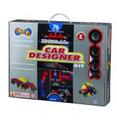 GG ZOOB Mobile Car Designer