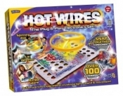 John Adams Hot Wires New Version