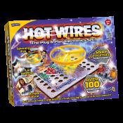 John Adams Hot Wires 2016