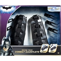 HM Dark Knight - Arm Guantlets