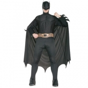 HM Dark Night Batman Costume
