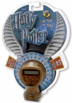 Harry Potter 20Q