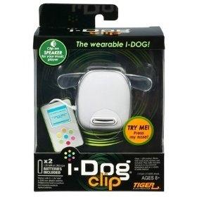 Hasbro iDog Clip