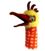 Chuckle Hand Puppet
