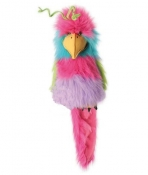 TPC Bird of Paradise Hand Puppet