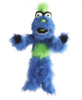 TPC Blue Monster