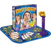 DP Don't Laugh