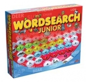 WORDSEARCH JUNIOR by Drumond Park