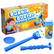 Drummond Park BUBBLE BUSTER KAZOO