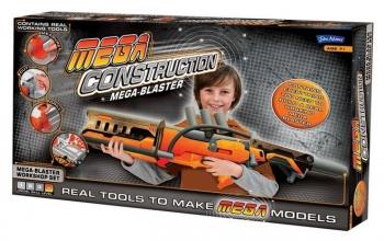 John Adams Mega Construction MEGA-BLASTER