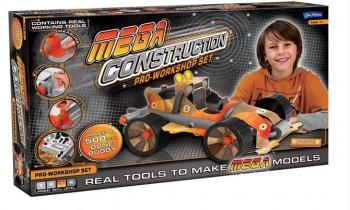 Mega Construction Dune Buggy