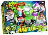 Dr. Toxics Slime Lab by John Adams