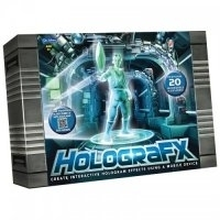 John Adams HolograFx