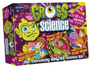 John Adams Gross Science