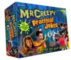Mr Creepy Practical Jokes by John Adams