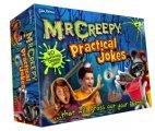 John Adams Mr Creepy Practical Jokes