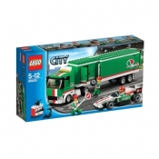 ST LEGO City Grand Prix Truck 60025