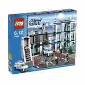 ST LEGO City Police Station 7498