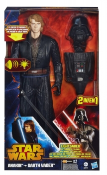 Starwars Ultimate Darth Vader