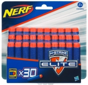WD Nerf N-Strike Elite 30pk Dart Refill