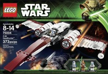 ST LEGO Star Wars Z-95 Headhunter 75004