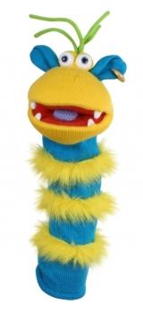 TPC Ringo Sockette Hand Puppet