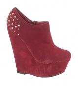CAS Ankle Boot LB50077