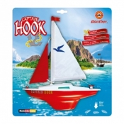 WD Captain Hook - Sailing Boat