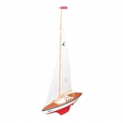 WD Albatros Sail Boat