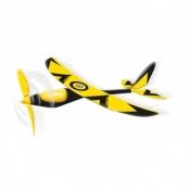WD Vertigo Rubber Band Plane