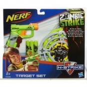 WD Nerf Zombie Strike Target Set