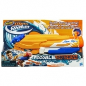 WD Nerf Super Soaker Double Drench