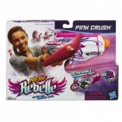 WD Nerf Rebelle Pink Crush