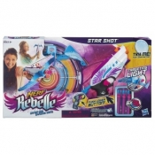 WD Nerf Rebelle Star Shot