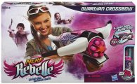 WD Nerf Rebelle Guardian Crossbow