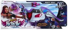 WD Nerf Rebelle Agent Bow