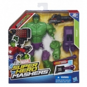WD Avengers Super Hero Green Hulk