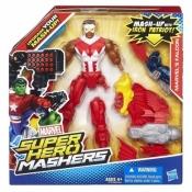 WD Avengers Superhero Mashup Marvel Falcon