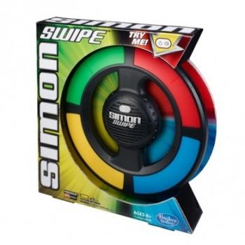 WD Hasbro Simon Swipe