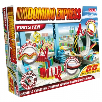 Ideal Domino Express Twister John Adams